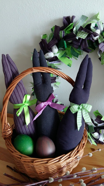 DIY Wielkanoc