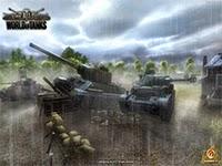 Обзор онлайн игры World of Tanks