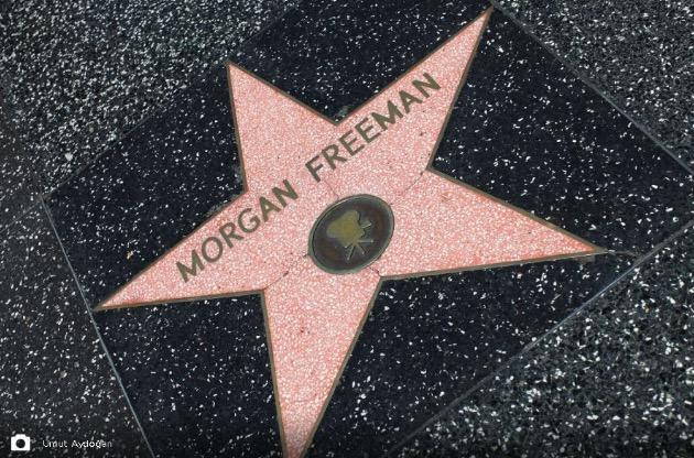 Muhammad Ali Satu-Satunya Bintang Yang Tidak 'Dipijak' Di Hollywood