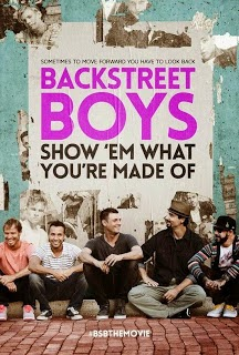 Backstreet Boys: Show Em What You're Made Of – Legendado