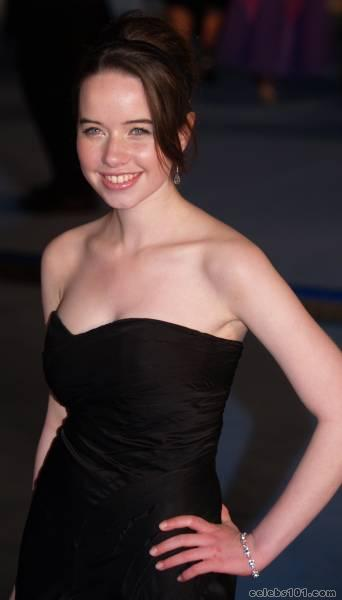 Think, that Anna popplewell virgin pussy images really