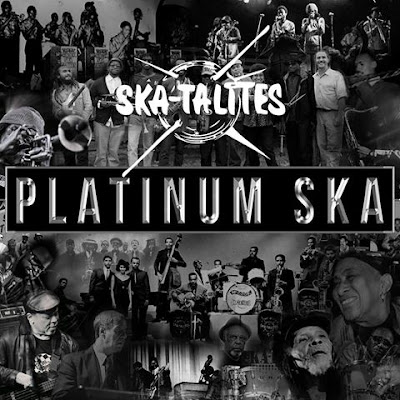 THE SKATALITES - Platinum Ska (2016)