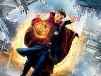 Film Doctor Strange (2016) Bluray Full Movie
