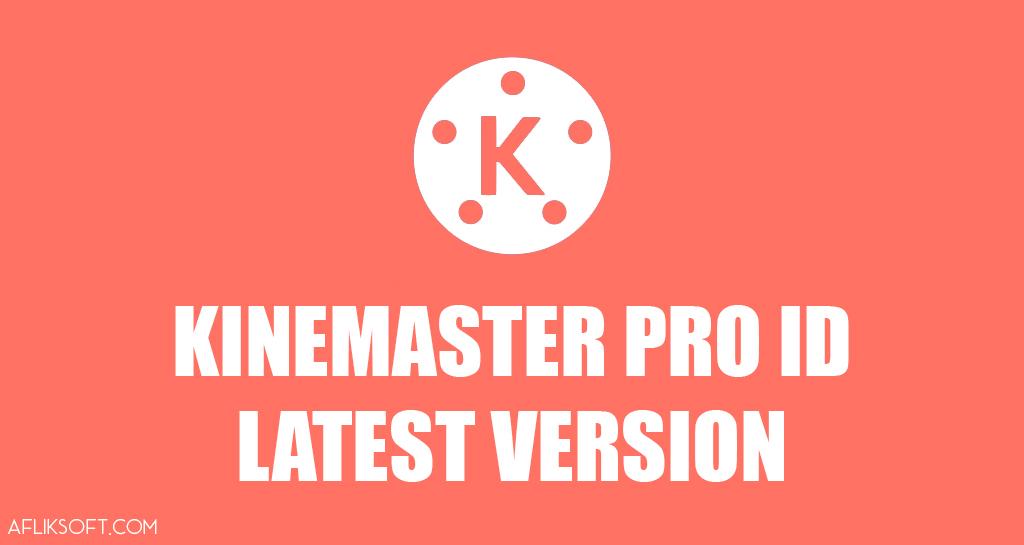 KineMaster Pro Indonesia