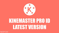 Download KineMaster Pro Indonesia v2 Latest Version Android