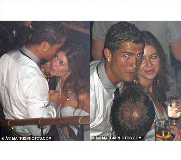 Cristiano Ronaldo debunks rape allegation, claims it's fake news