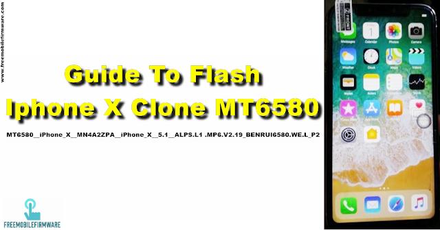 MT6580__iPhone_X__MN4A2ZPA__iPhone_X__5.1__ALPS.L1 .MP6.V2.19_BENRUI6580.WE.L_P2