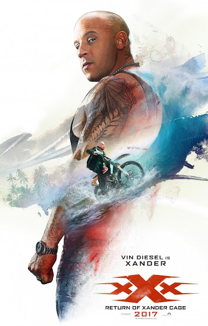 xXx: Return of Xander Cage (2017) ταινιες online seires oipeirates greek subs