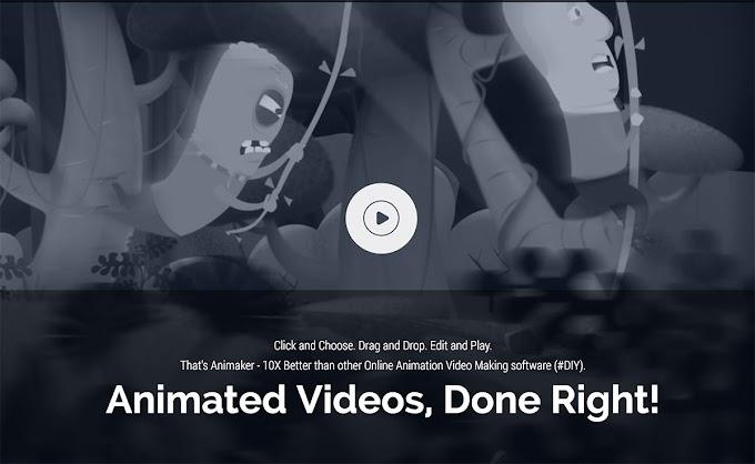 10 herramientas geniales para crear videos animados
