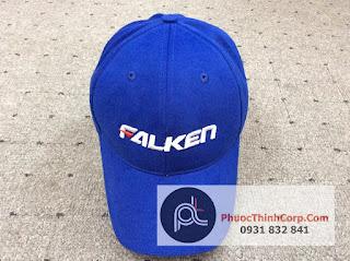 Mũ nón lưỡi trai, mũ nón kết – Xưởng sản xuất mũ nón giá rẻ - 217380
