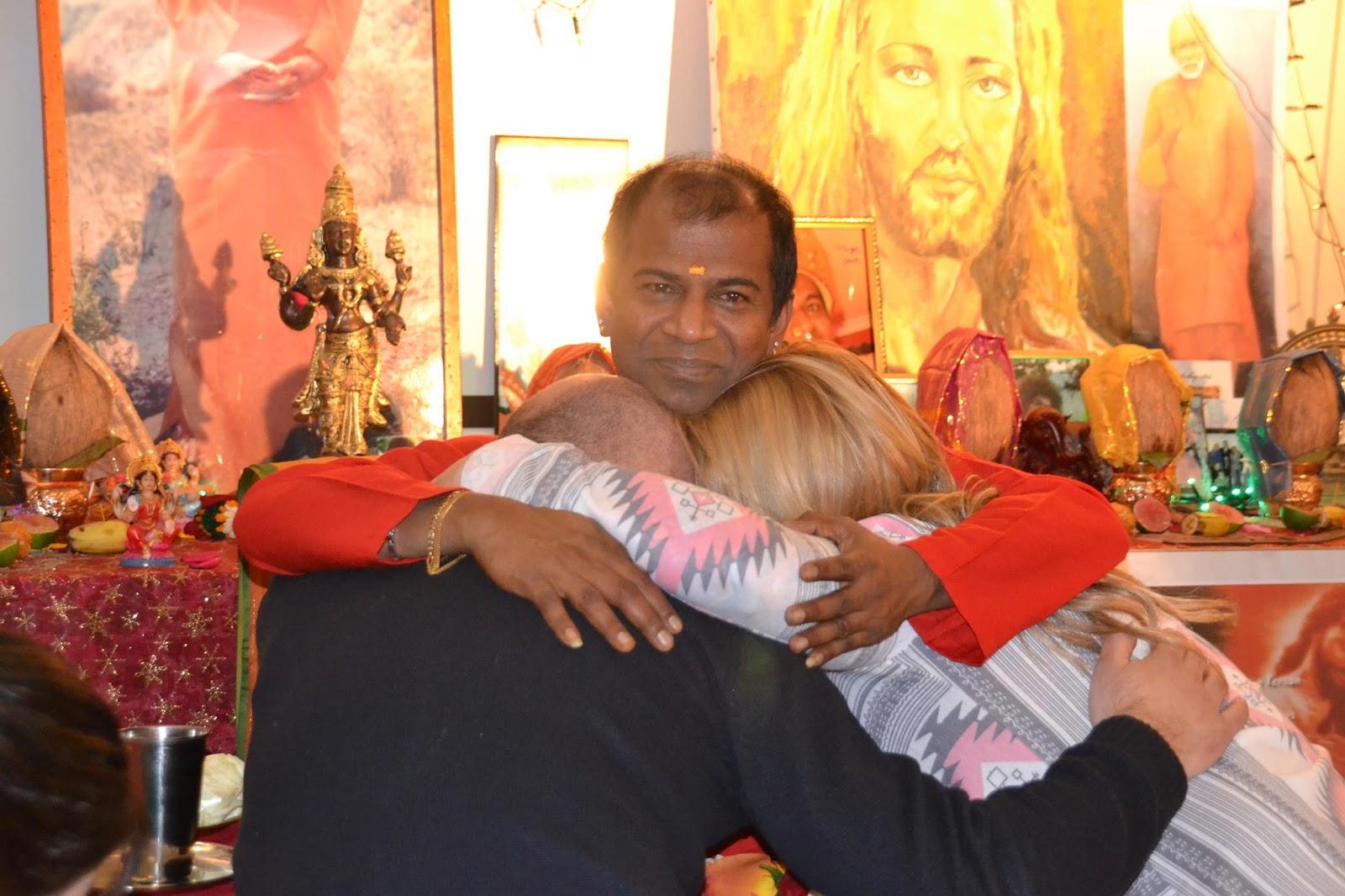 Kalėdos su Svamiu Virendra