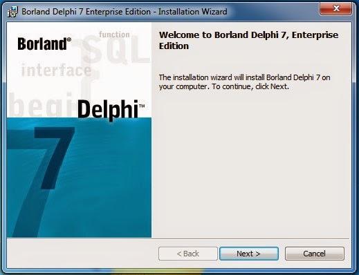 download borland delphi 7 full version free