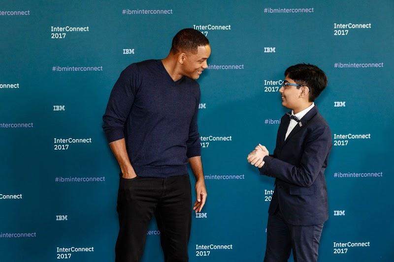 Tanmay Bakshi,Anak 12 Tahun IBM Watson Progammer Termuda Dunia