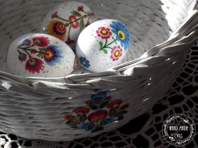 Folkowa Wielkanoc ;-)