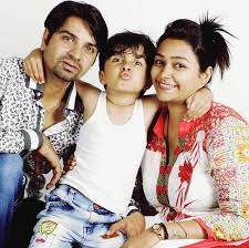 Aaryan Prajapati Family Wife Son Daughter Father Mother Age Height Biography Profile Wedding Photos