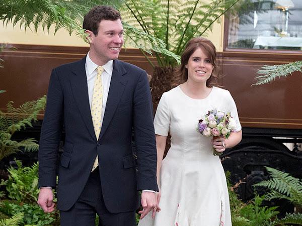 Jack Brooksbank - kim jest przyszły mąż księżniczki Eugenie?
