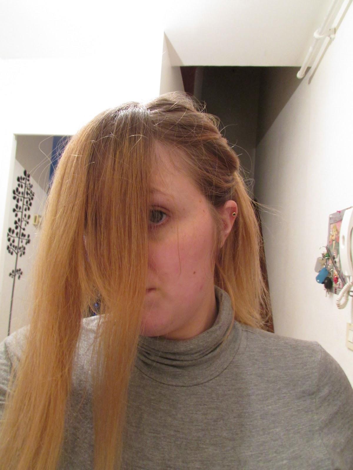 La blonde voulais tester le candaulisme - 2 part 1
