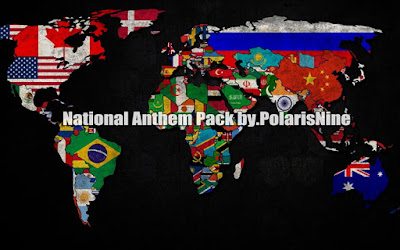 National Anthem Pack V3