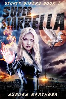 Super Starrella