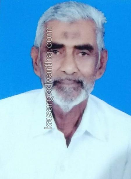 Kerala, News, Obituary, Kasaragod, Cherkkala, Death, Cherkkala C.H Abdul Rahman passes away.