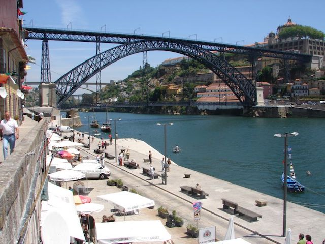 Ribeira no Porto