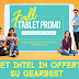 Sconti Intel: ecco i tablet (Windows) e gli accessori in offerta su Gearbest