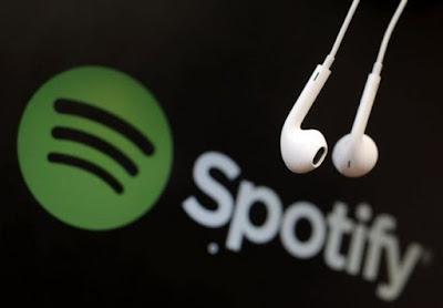 Fitur Perintah Suara Spotify Diuji Coba