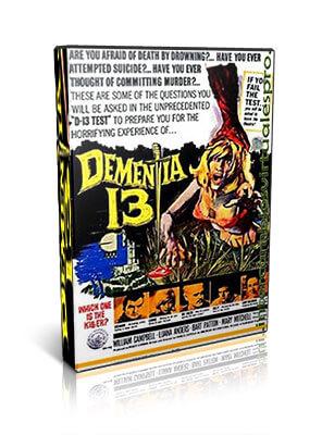 Descargar Demencia 13