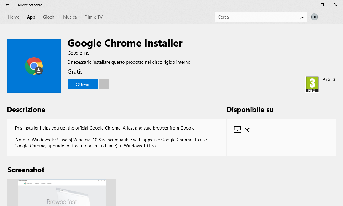 Google-Chrome-Store
