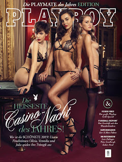 Playboy Alemania – Junio 2019
