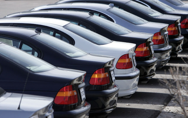 Purchasing A Second-Hand Car Is A Great Way To Get A New Car