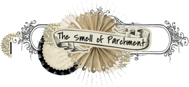The Smell Of Parchment