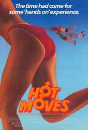 Hot Moves 1985