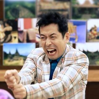 Biodata Nobuyuki Suzuki Terbaru