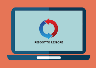 Reboot To Restore Technology