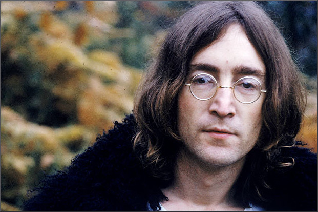 John Lennon beyond the Maharishi