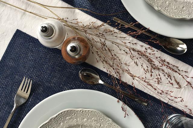 gloeilamp peper en zoutstel