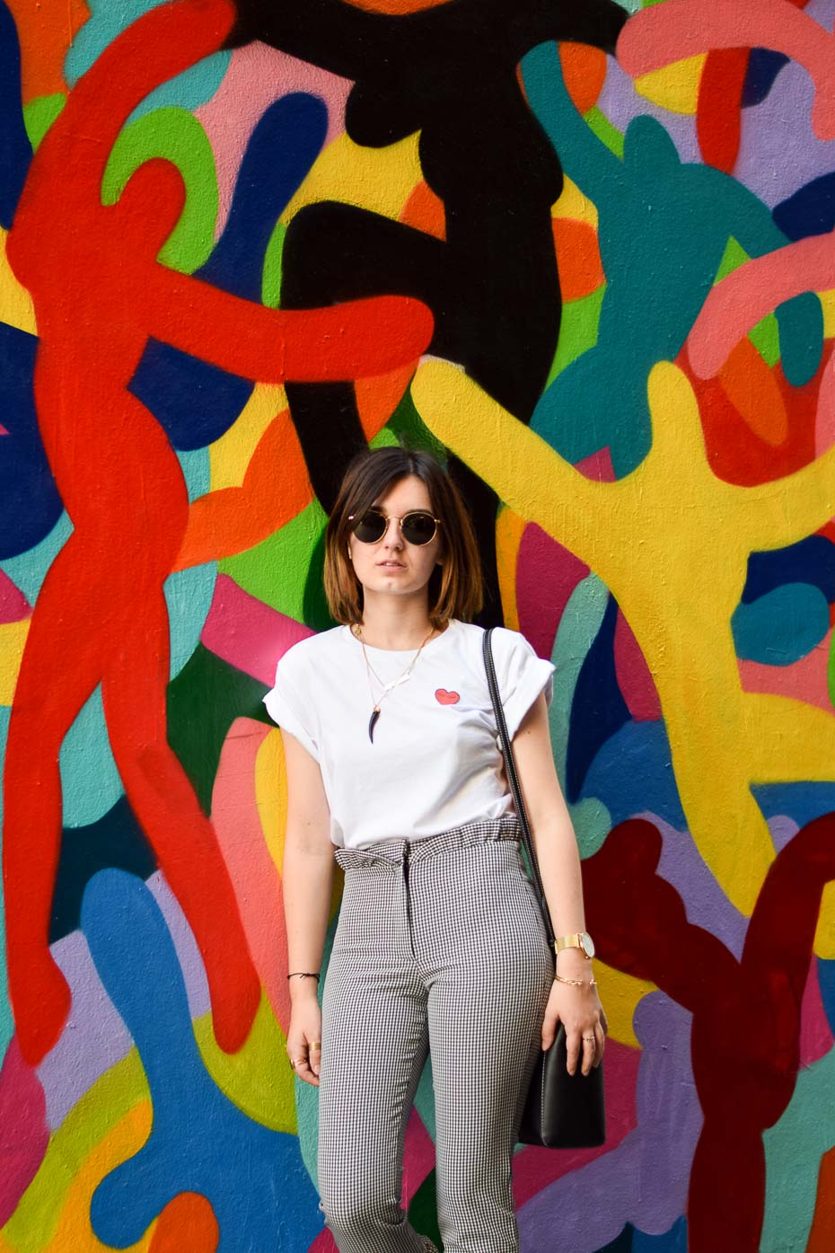 blog mode outfit fashion street art