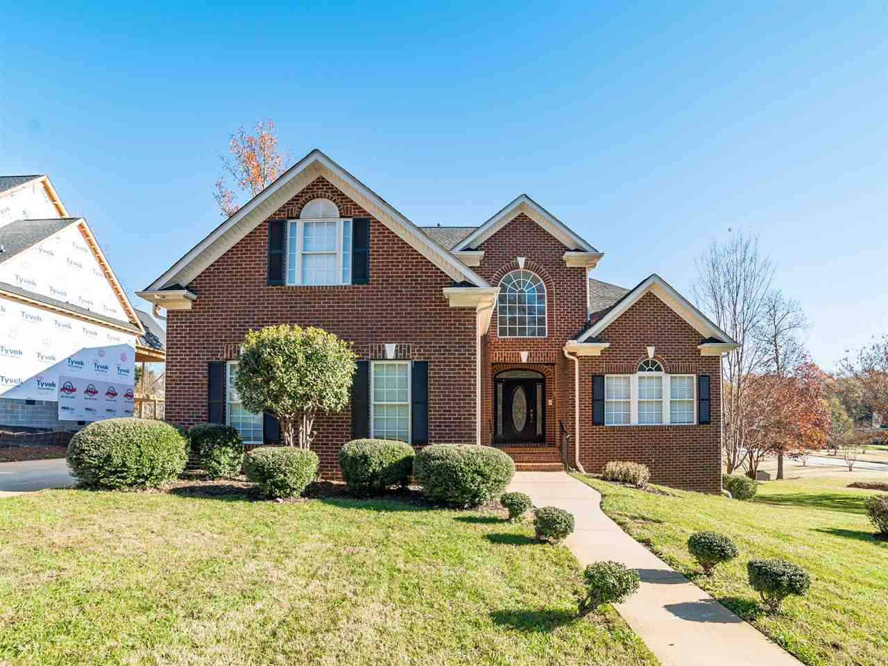 Listing Storyboard 106 Nottinghill Court Simpsonville