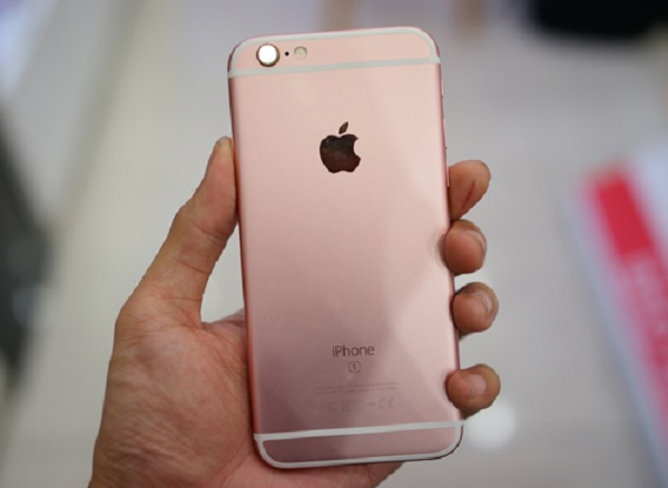 Vỏ iPhone 6s Plus mới
