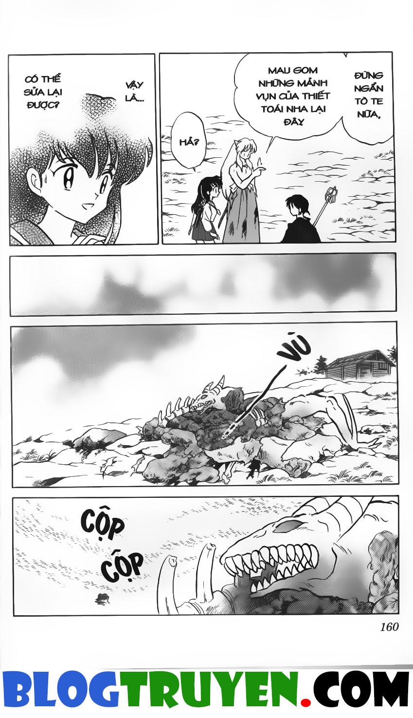 Inuyasha vol 16.9 trang 13