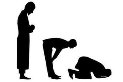 Panduan Tata Cara Sholat Sunah 2 Raka'at (Salam)