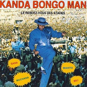KANDA BONGO MAN - MUCHANA