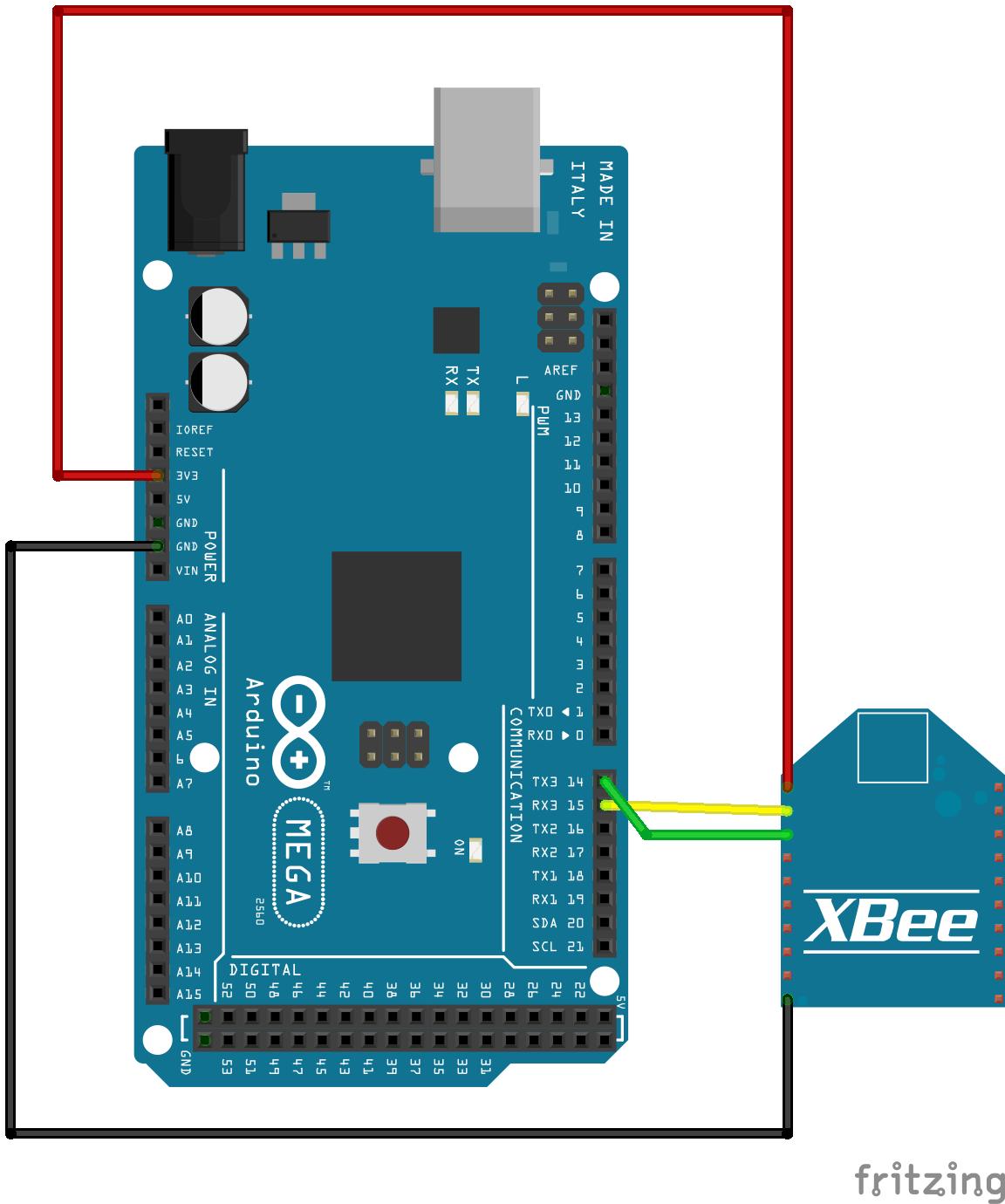 Arduino Uno Xbee: Xbee for arduino and raspberry pi  Buy