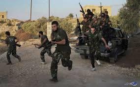 اخبار سوريا اليوم الاحد 15-4-2016 استمرار الحرب على داعش من قبل جيش التحالف