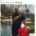 Lol...Steve Harvey wishes everyone a Merry Easter (PHOTO)