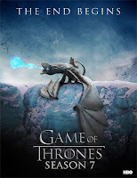 descargar Game of Thrones 7x06 [HD 720p] [SUB ESP] [MEGA]
