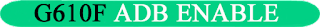https://www.gsmnotes.com/2020/09/samsung-g6-g610f-adb-enable.html