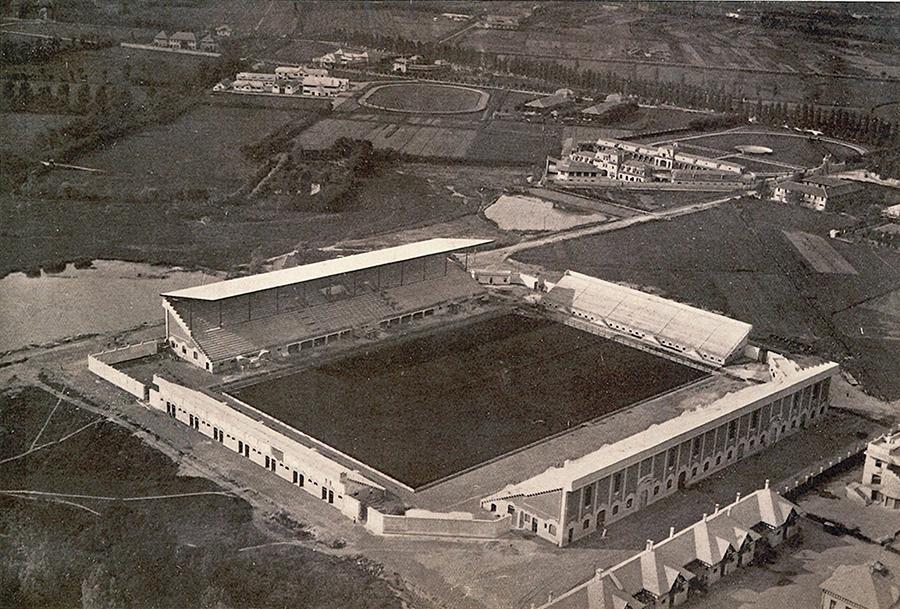 Risultati immagini per San Siro 1926