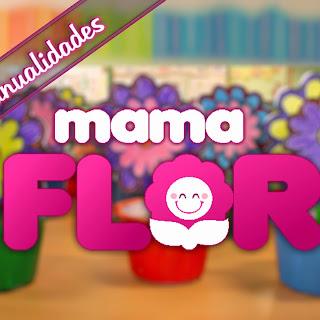 Manualidades  de MamaFlor.com mas visitadas en el mes de  Abril